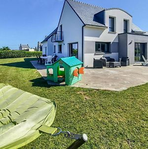 Holiday Home Lilia; Plouguerneau With Sea View 02 photos Exterior