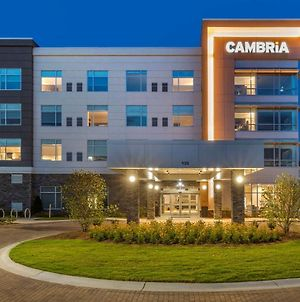 Cambria Hotel Greenville photos Exterior