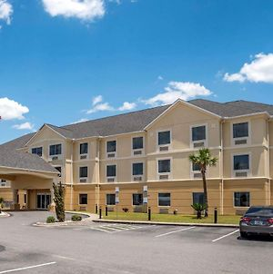 Comfort Inn & Suites Marianna I-10 photos Exterior