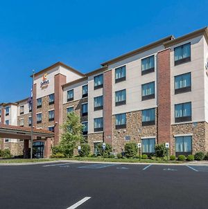 Comfort Suites Bridgeport - Clarksburg photos Exterior