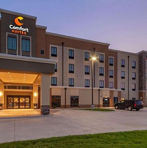 Comfort Suites photos Exterior