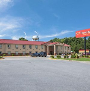 Econo Lodge Inn & Suites Rockmart photos Exterior