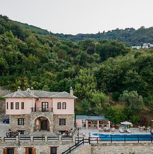 Elysian Luxury Villa Pelion photos Exterior