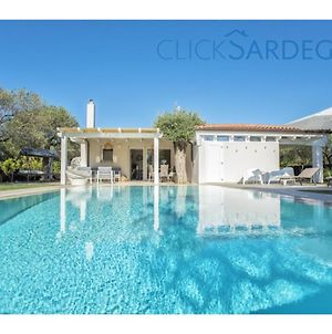 Alghero, Villa Nuit Blanche Luxury And Privacy With Swimming Pool photos Exterior