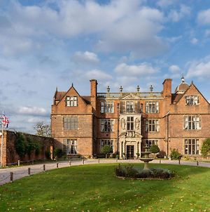 Castle Bromwich Hall; Sure Hotel Collection By Best Western photos Exterior