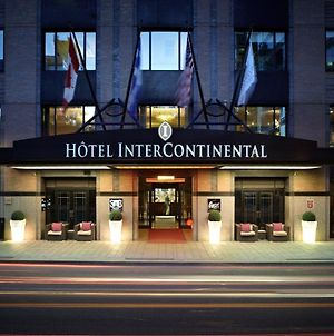 Intercontinental Montreal, An Ihg Hotel photos Exterior