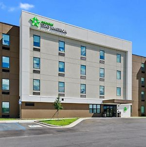 Extended Stay America - Savannah - Pooler photos Exterior