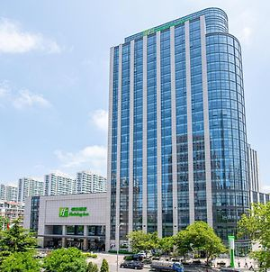 Holiday Inn Qingdao City Center, An Ihg Hotel photos Exterior