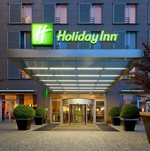 Holiday Inn Prague Congress Centre photos Exterior