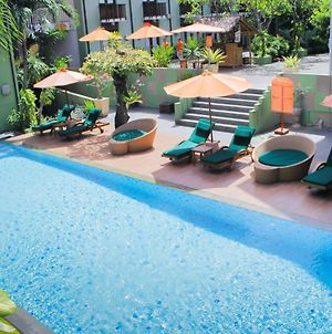 Harris Hotel Tuban Bali photos Exterior