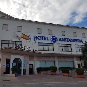 Hotel Mm Antequera photos Exterior