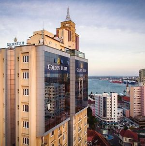 Golden Tulip Dar Es Salaam City Center Hotel photos Exterior