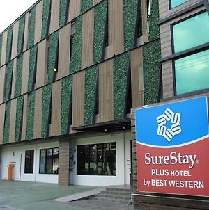 Surestay Plus Hotel By Best Western Ac Luxe Angeles City photos Exterior