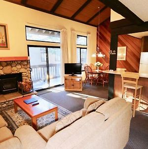 Cozy Mammoth Condo With A Fireplace Pool Jacuzzi And Sauna photos Exterior
