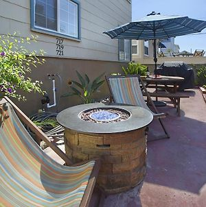 Cozy Mission Beach Bungalow 150 Steps To Sand With Private Patio photos Exterior