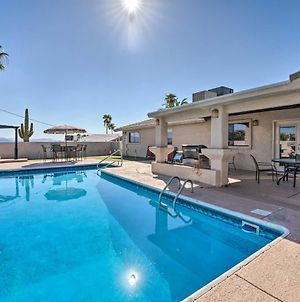 Desert Getaway With Putting Green And Pool Table! photos Exterior