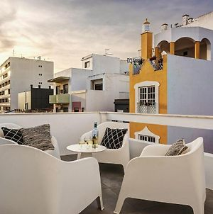 Casa Portimao - Unique Townhouse In The Centre Of Portimao With Beautiful Rooftop Terrace photos Exterior