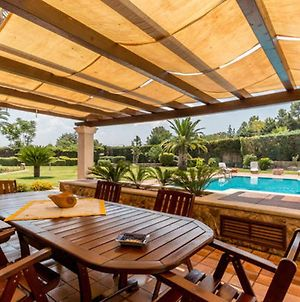 Villa With 5 Bedrooms In Noto With Wonderful Mountain View Private Pool Enclosed Garden photos Exterior