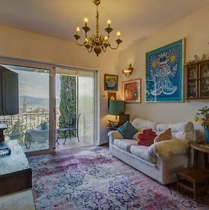 Apartment With One Bedroom In Firenze, With Wonderful City View, Furnished Balcony And Wifi photos Exterior