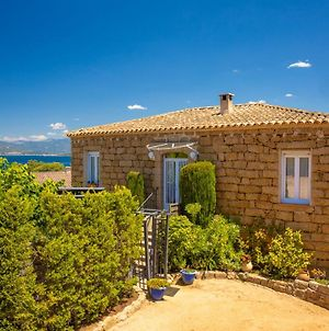 House With 2 Bedrooms In Pietrosella With Wonderful Sea View Enclosed Garden And Wifi photos Exterior