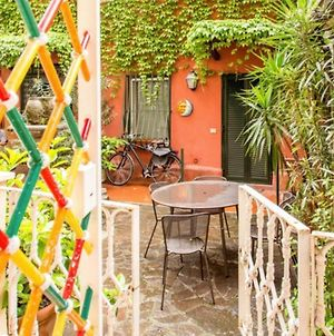 Studio In Roma With Enclosed Garden And Wifi photos Exterior