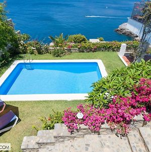 Villa With 4 Bedrooms In La Herradura, With Wonderful Sea View, Private Pool, Furnished Terrace - 1 Km From The Beach photos Exterior