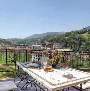 Villa With 3 Bedrooms In Genova With Wonderful Mountain View Enclosed Garden And Wifi 18 Km From The Beach photos Exterior
