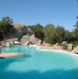 Villa With 2 Bedrooms In Olbia With Shared Pool And Enclosed Garden 2 Km From The Beach photos Exterior