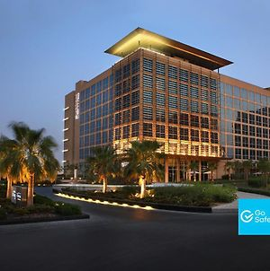 Centro Yas Island-By Rotana photos Exterior