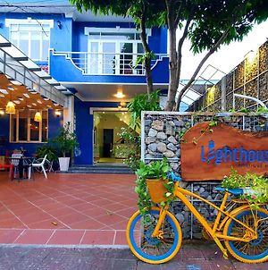 Lighthouse Boutique Hotel Con Dao photos Exterior