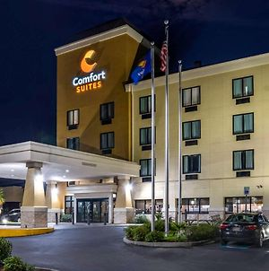 Comfort Suites Gulfport photos Exterior