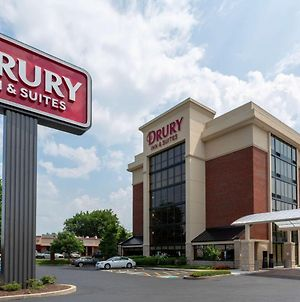 Drury Inn & Suites Nashville Airport photos Exterior