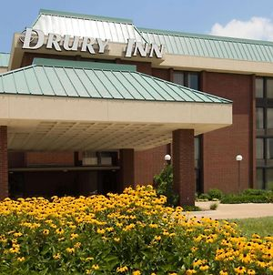 Drury Inn & Suites St. Louis Fenton photos Exterior
