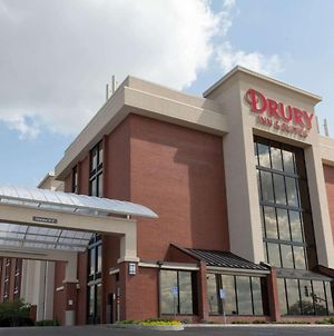 Drury Inn & Suites Columbia Stadium Boulevard photos Exterior
