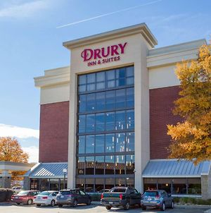 Drury Inn & Suites Atlanta Airport photos Exterior