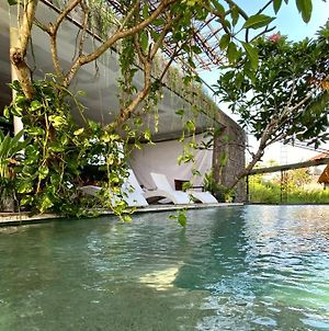 The Hide Hostel At Canggu photos Exterior