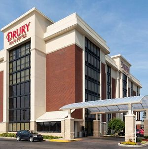 Drury Inn & Suites Terre Haute photos Exterior