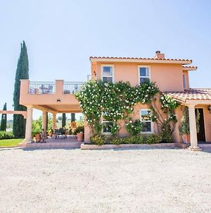 Aterno Vineyard, Guest House photos Exterior