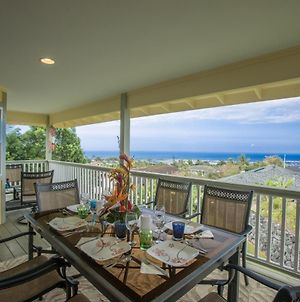 Beautiful Ocean Views Private Island Home Affordable Ohi Kapua photos Exterior