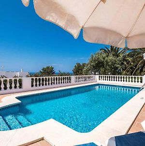 Casa Amarillo - Beautiful Mediterranean Style Villa - Amazing Terrace And Pool Near Son Bou photos Exterior
