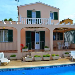 Casa Jorne - 3 Bedroom Villa - Great Garden And Sea Views photos Exterior
