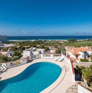 Casa Lucia - 2 Bedroom Family Villa With Large Spacious Pool Area - Sea Views photos Exterior