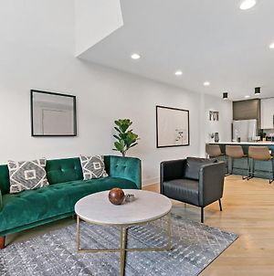Cheerful Ambiance 1 Bedroom Loft Near Wrigley F Addison photos Exterior