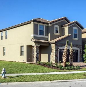 The Ultimate Guide To Renting Your Luxury 7 Bedroom Villa On Windsor At Westside Resort, Orlando Villa 3780 photos Exterior