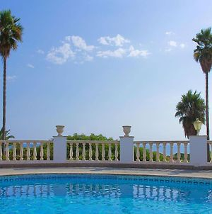 Casa De La Belvedere - Wonderful Sea Views - Elegant Terrace Area - Great For Families photos Exterior