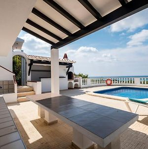 Casa Splendid - Mediterranean Style Villa - Close To Centre And Beach photos Exterior