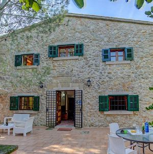 Finca Can Plomer - Typical Pollensa 3Br Villa With Private Pool Ac Set In The Heart Of The Old Tow photos Exterior