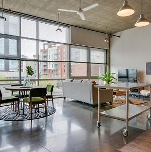 1 Bedroom Loft In Downtown Nashville photos Exterior