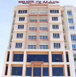 Roza Hotel Apartments photos Exterior