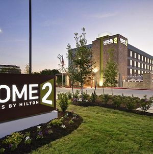 Home2 Suites By Hilton Columbus photos Exterior